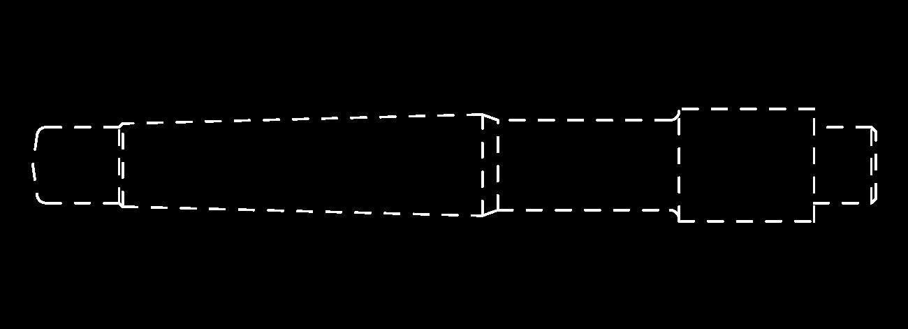 Skizze Flachsenker